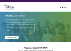 joinunison.org