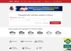 joinvillecarros.com.br