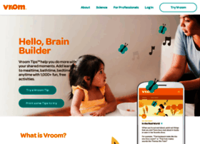 joinvroom.org