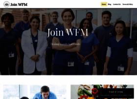 joinwfm.com