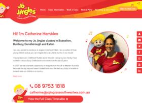 jojinglesperth.com.au