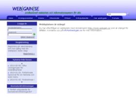 jojjo.webgain.se
