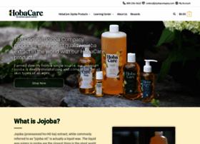 jojobacompany.com