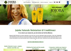 jojobanaturals.com