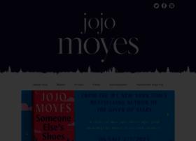 jojomoyes.com