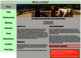 Jojoshotel.com