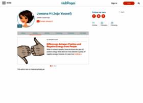 jojoyousef.hubpages.com