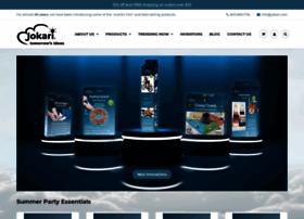 jokari.com