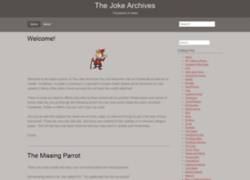 joke-archives.com