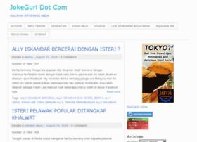 jokegurl.com