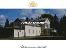 jokelankartano.fi