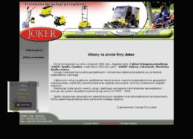 joker-spj.com