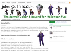 jokeroutfits.com