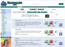 jokes.dillydallier.com