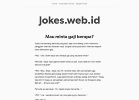 jokes.web.id