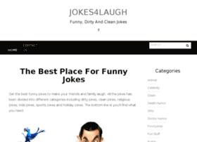 jokes4laugh.com