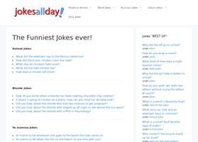 jokesallday.com