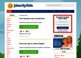 jokesbykids.com