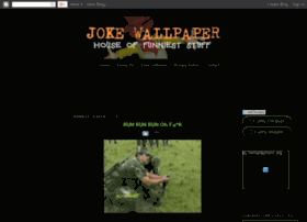 jokewallpaper.blogspot.com