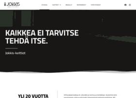 jokkis-keittiot.fi