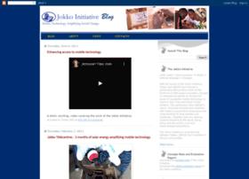 jokkoinitiative.blogspot.com