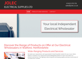 jolecelectricalsupplies.co.uk