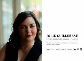 jolieguillebeau.com