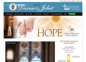 jolietdioceseappeal.org