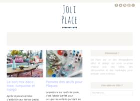 joliplace.fr