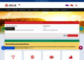 jolis.net