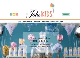 joliskids.com