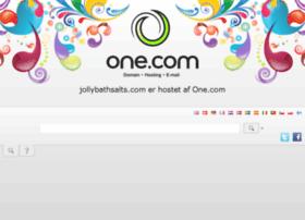 jollybathsalts.com