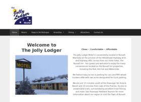 jollylodger.com