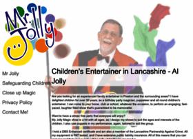 jollymagic.com