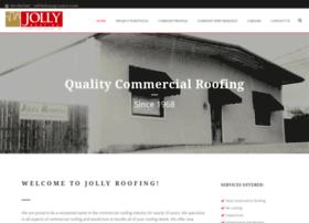 jollyroofing.com