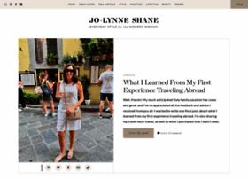 jolynneshane.com