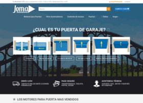 joma-automatismos.es
