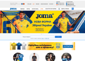 joma.com.ua