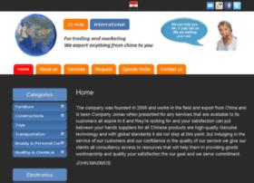 jomax-international.com