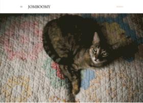 jomboomy.blogspot.com