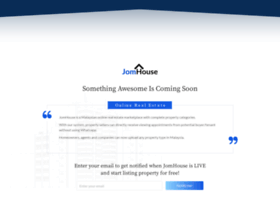 jomhouse.com