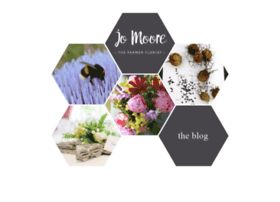 jomooreflowers.co.uk