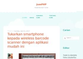 jomphp.com