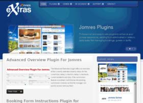 jomres-extras.com