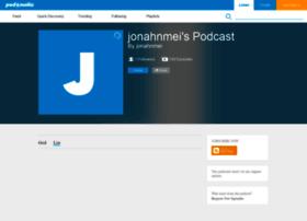 jonahnmei.podomatic.com