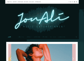 jonalisblog.com