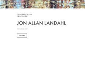 jonallanlandahl.com