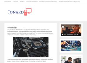 jonard.co.uk