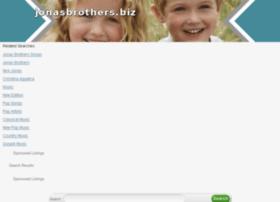 jonasbrothers.biz