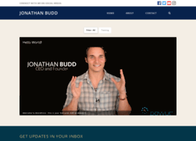 jonathanbudd.com